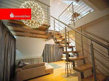Luxuriöses Anwesen sucht neuen Eigentümer!