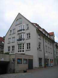 Vollständig renovierte 2-Zimmer-Wohnung mit Einbauküche in Rottweil