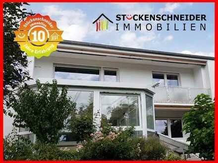 Ruhiges ZUHAUSE mit WINTERGARTEN! In BISCHOFSHEIM! Mehr Angebote: www.isi-wohnen.de