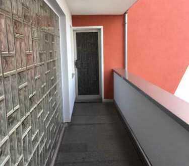 Großzügige dreieinhalb Raum – Wohnung An der oberen Aktienstr. in Mülheim Im 3. OG mit Fahrstuhl