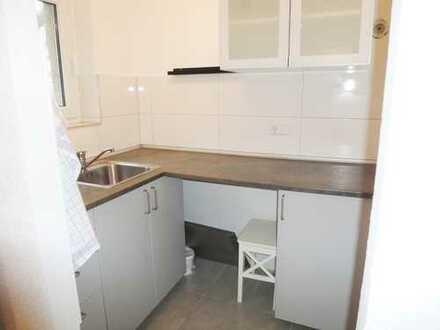 Kapitalanlage Kellergeschosswohnung renoviert mit Küche - sofort frei