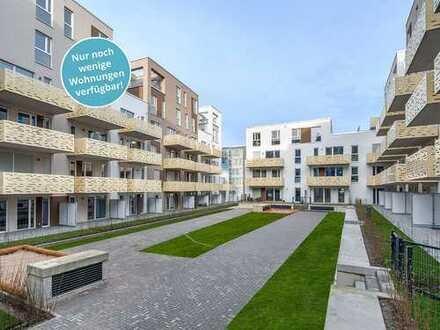 Charmante 4,5-Zimmer-Wohnung auf ca. 111 m² mit Balkon in Essener Innenstadt