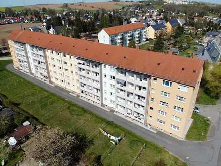 Zwei-Raum-Wohnung in ruhiger Lage Chemnitz-Neukirchen zu vermieten