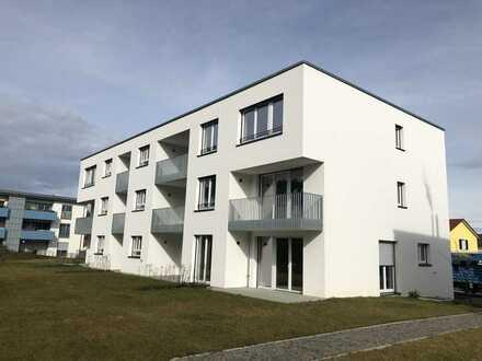 Erstbezug! Reiheneckhaus mit Gartenanteil in Konstanz-Dettingen!