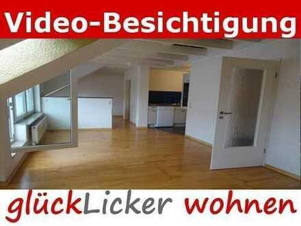 TOP-Galeriewohnung mit Balkon und Tiefgarage in Ingersheim