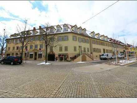 Zukunftssicheres Anlageobjekt im Zentrum von Ludwigsburg! Ladengeschäft direkt am Holzmarkt