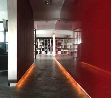 2 Büroräume in einem kreativen Loft im Herzen von Kiel
