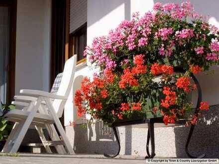 starten Sie ins Frühjahr mit Ihren eigenen 4 Wänden