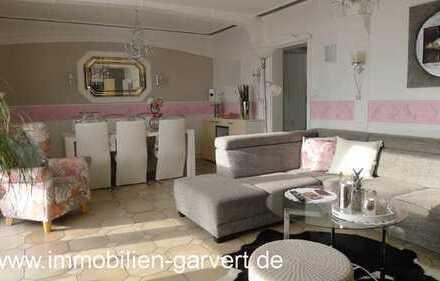4-Zimmer-Eigentumswohnung mit Balkon und Garage im 2. Obergeschoss in Borken