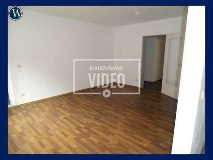 MEIN neues ZUHAUSE in St. Johannis!! 2-Zimmer-Wohnung mit Wintergarten und Wannenbad