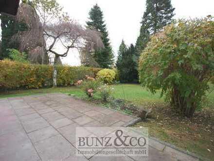 Elegantes Einfamilienhaus mit großem Garten am Ostufer des Starnberger Sees!