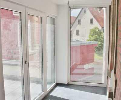 Die besondere vier Zimmerwohnung in Herrenberg, Kreis Böblingen
