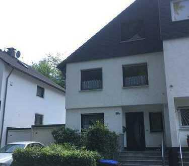 Doppelhaushälfte in Zentrumsnähe GL