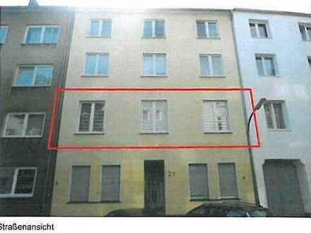 TOP Kapitalanlage --3 Zimmer Wohnung mit großem Wohnzimmer und Balkon--