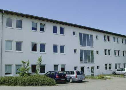 Büroräume Hannover Ost