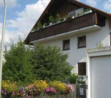 Gepflegte 3,5-Zimmer-Wohnung mit Balkon in Neu-Aubing, München