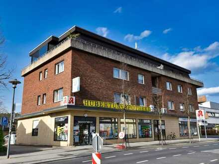Topgepflegte. helle Bürofläche im Zentrum von Lohmar! 90qm, Design-Vinyl, LAN, Aufzug, Keller...etc!