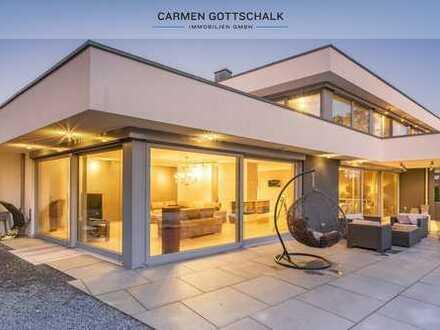 Exklusive Villa in ruhiger Premiumlage