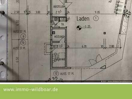 Bauen Sie sich Ihre barrierefreie Wohnung in zentraler Lage!
