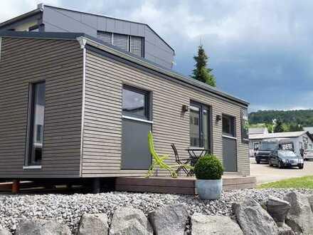 Vertico Greenhome 30 m² Eigenheim auf Grundstück