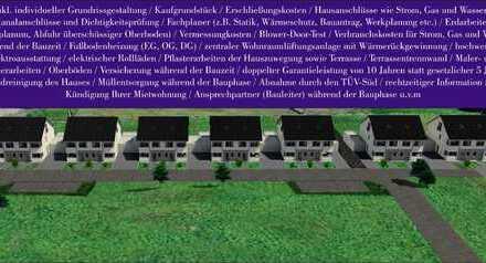 """Wohngebiet """"Billinger"""" - Baubeginn erfolgt"""