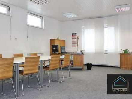 100 m² Bürofläche in Schwieberdingen