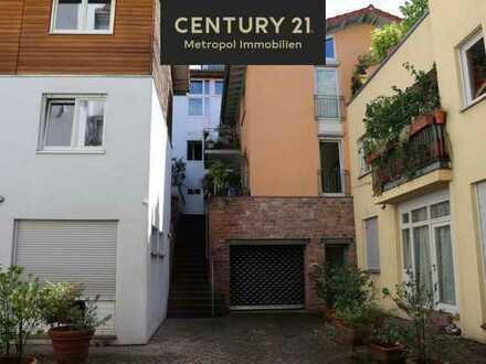 Hervorragende Lage in der Heidelberger Altstadt