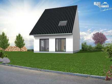 Attraktive Doppelhaushälfte in zentraler Lage von Pulheim