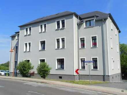 Sehr schöne 4-Zimmer-Familienwohnung mit großem Balkon, hochwertigem Laminatboden & Marmorbad