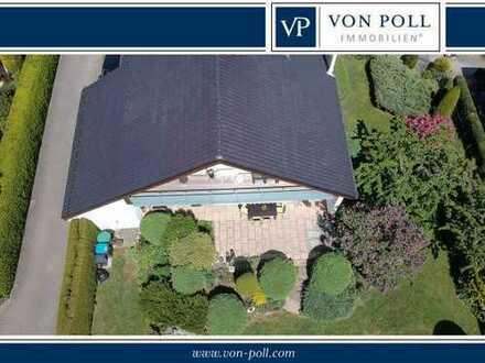 Liebevoll, modernisiertes **2-Fam.-Haus** mit sonnigen Garten in Neu-Ulm, Gerlenhofen