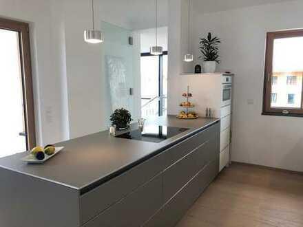Ihr NEUBAU Premium-Penthouse mit exquisiter Ausstattung wartet auf Sie! Bergblick inkl.
