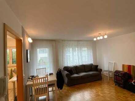Belegungsbeschränkung: Stadtnahe 2-Zimmer-Wohnung! Nur für Personen ab 60 Jahre!