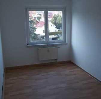 Günstige 3-Zimmer-Wohnung in Walldorf