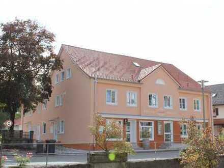 2-Zimmer-Wohnung in Peiting