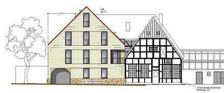 Nr. 2 - Eigentumswohnung in zentraler Lage von Hörstel-Bevergern