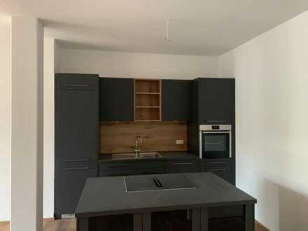 Neu errichtete 2-Zimmerwohnung