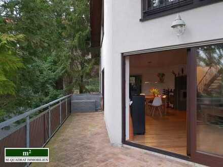 """""""Zwei Wohnungen zum Preis von Einer"""" Schauen Sie sich den 360° Rundgang an."""