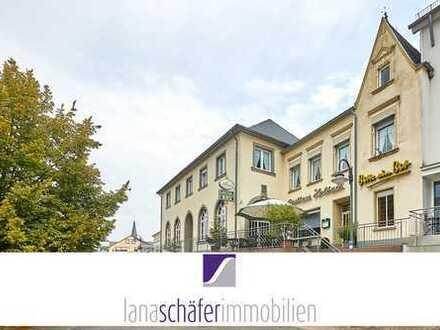 Nittel: Hotel-Restaurant Nähe Trier und Luxemburg