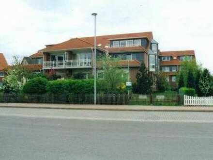 Ansprechende 5-Zimmer-Wohnung mit Balkon und Einbauküche in Seelze