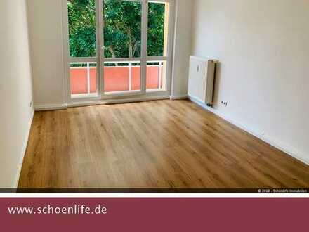 Ruhige Wohnung in Brandenburg?! **Besichtigung: Sa., 22.02. // 14:15 Uhr**