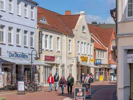 Attraktives Ladengeschäft in Fußgängerzone
