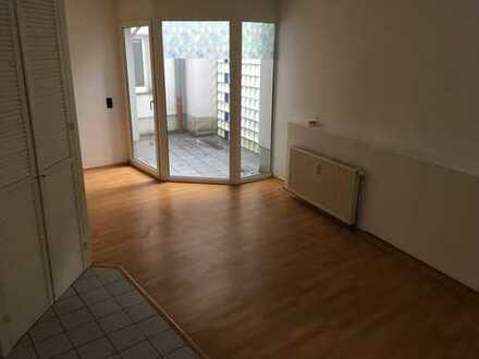 KL - Glockenstraße, 1 Zimmer Appartement mit Pantryküche, Terrasse