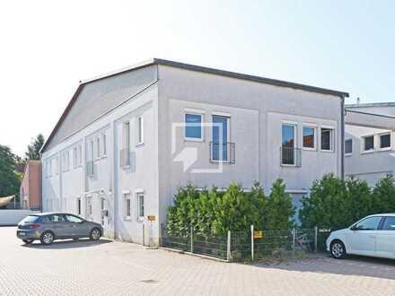 Büro- und Gewerbeflächen im Zentrum von Baiersdorf