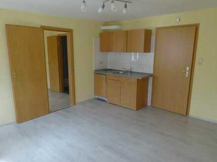 Kleine 1 Zimmer Single Nichtraucher Wohnung Aschaffenburg-Damm