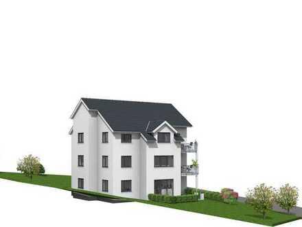 Barrierefrei und mit hohem Komfort - Ihr neues Zuhause