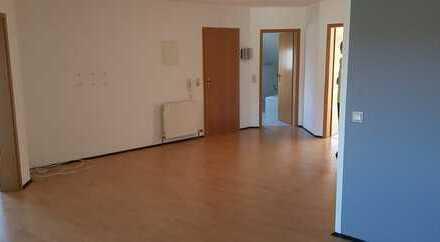 Gepflegte 3-Zimmer + Bad- Dachgeschosswohnung mit Balkon in Bad Schönborn