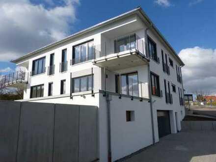 Moderne Neubauwohnung in Sontheim an der Brenz