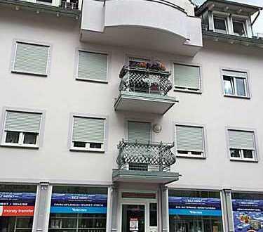 5 Zi. Wohnung in Pfullendorf mit gehobener Ausstattung