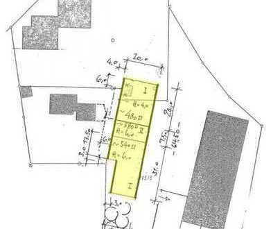 12_VH2776 Teilbare Freifläche / an der südlichen Stadtgrenze