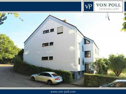Attraktive 4-Zimmer-Wohnung + separater Einliegerwohnung